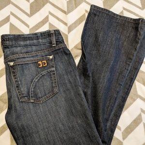 Joe's Jeans in Rocker Fit 落 Women's 30, Bootcut
